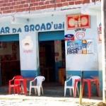 O espírito da coisa: bar do interior de Minas Gerais