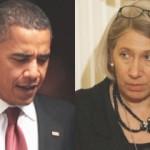 Mulher peita mídia golpista em defesa da democracia