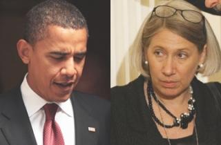 Obama e Anita