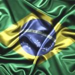 Sempre apaixonados e com o coração em chamas pelo Brasil