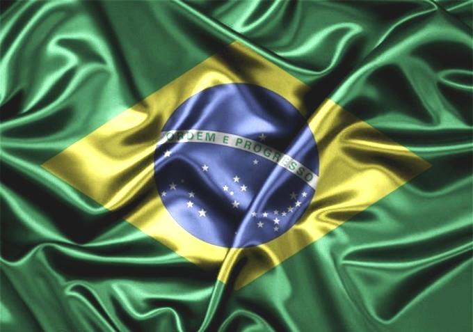 Paixão pelo Brasil