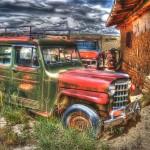 Rural Willys, pioneiro entre utilitários esportivos off-road