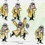 Eleições 2010: a solidão e o baixo astral dos tucanos