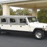 Uma oportunidade de bons negócios com o Jeep Limusine