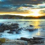 De férias no paraíso: Praia das Conchas em Cabo Frio