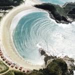 Delírio Tropical: bar, sol, rock & blues na praia das Conchas