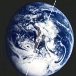 Forte terremoto encurta os dias e altera o eixo da Terra