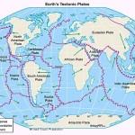 Por que não acontece terremoto nem tsunami no Brasil?