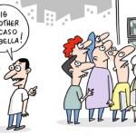 """Mídia e público transformam """"caso Isabella"""" em BBB"""