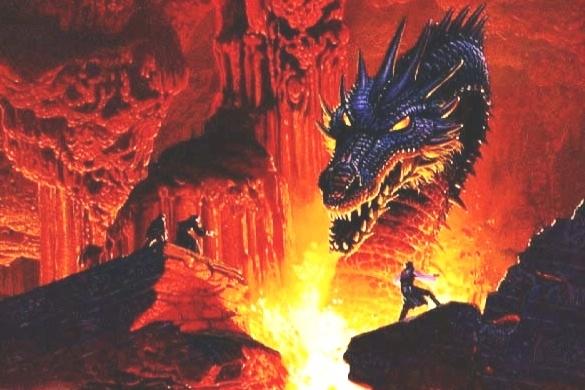São Jorge - Dragão