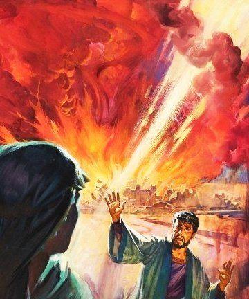 Blecaute mundial - explosões solares