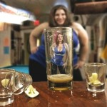Visão fora de foco: ilusão de ótica provocada pela 'marvada'