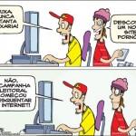Eleições e Internet: baixaria não combina com cidadania