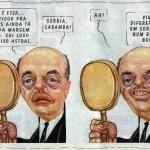 Sorriso – arma de Serra para superar Dilma nas pesquisas