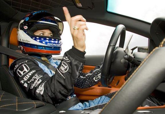 Danica Patrick, piloto - a Fera da velocidade