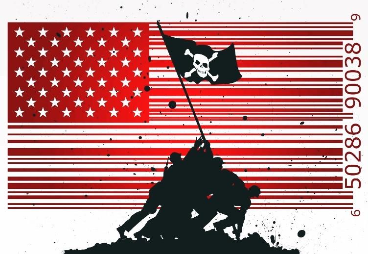 Dilema do Pirata nos Estados Unidos