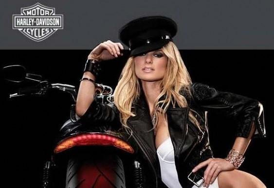 Harley Davidson - Moda fashion