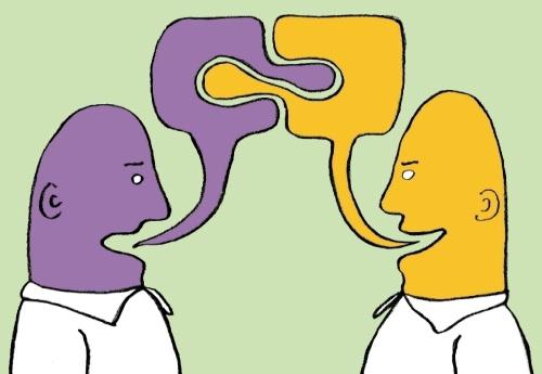 Tolerância, diálogo e boa vontade