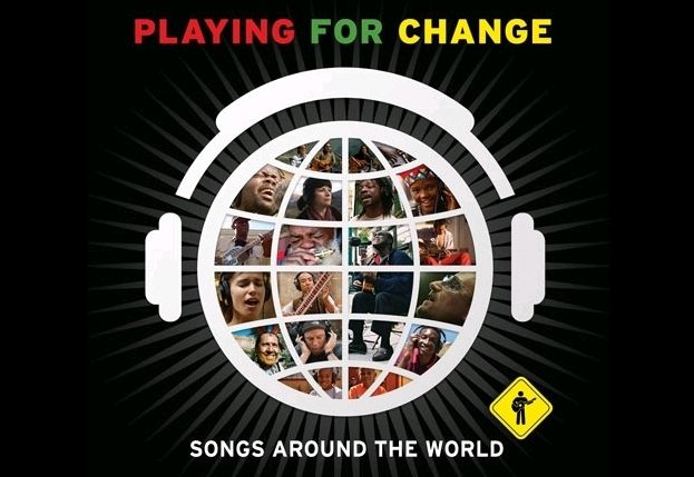Stand By Me - Playing For Change