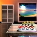 Novidade para estimular prática do xadrez entre jovens