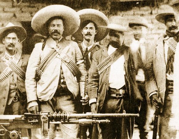 Pancho Villa empresta nome a marca de tequila