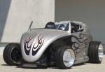 Fusca VW Hot Rod Tunado - Projeto para Modificação