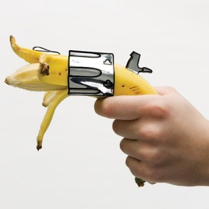 Campanha pelo desarmamento - Não às Armas