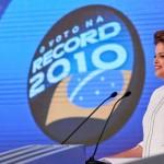 Presidenta Dilma Roussef: mulher mais poderosa do mundo