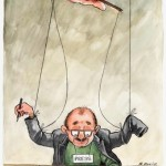 Ato pela democracia e contra o golpismo da velha mídia