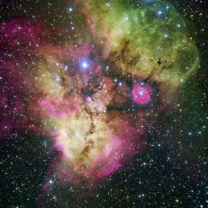 wallpaper-nebulosa-eso0544-do-macaco-mandril