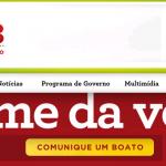 Como enviar os e-mails que você recebe com boatos para o comando da campanha Dilma