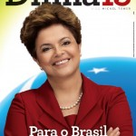 Eleição para Presidente: agora é vitória de Dilma no 1º turno