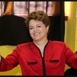 Mulher poderosa: Dilma é eleita a nova Presidenta do Brasil