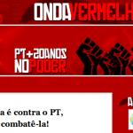 Tucanos apelam e criam falso blog para atacar Dilma