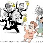 Lideranças cristãs votam Dilma em nome da Verdade
