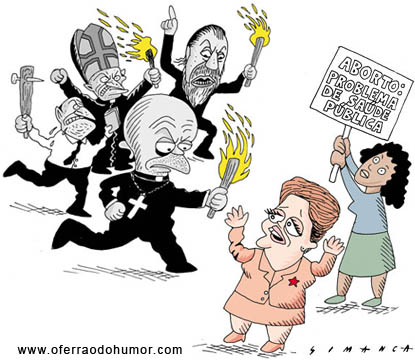José Serra - fundamentalismo e oportunismo eleitoral