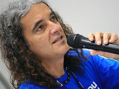 Marcelo Branco - Central Anti-Boatos Dilma