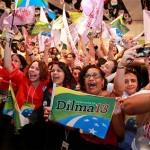 Manifesto – mulheres contra difamação pela eleição de Dilma