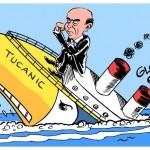 Eleição decidida: tucanos rumo ao abismo rezam por milagre