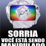 TV Globo ganha nova logo após o golpe da bolinha de papel