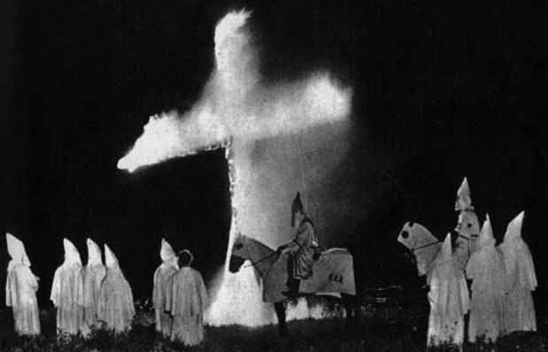 Radicalismo político e religioso