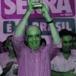 "O oportunismo político-religioso do Zé ""biruta de aeroporto"""