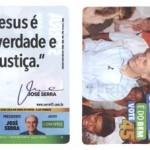 """""""Beato Serra"""" manipula sentimentos de ódio, nojo e revolta"""