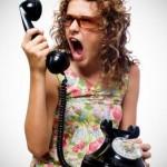 """Proibido o """"telemarketing tucano da calúnia"""" contra Dilma"""