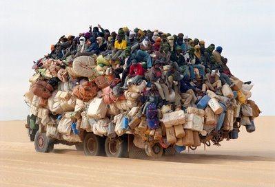 Mobilidade - transporte coletivo
