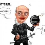 Paulo Preto, a bomba que pode detonar a campanha tucana