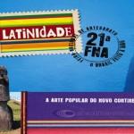 21ª Feira Nacional de Artesanato – o Brasil feito à mão