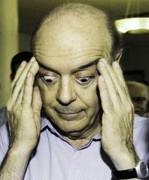 Assombração José Serra