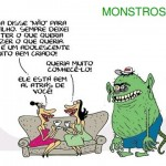 Filhos: pequenos ditadores que transformamos em monstros