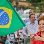 Dilma Rousseff na lista das pessoas mais poderosas do mundo